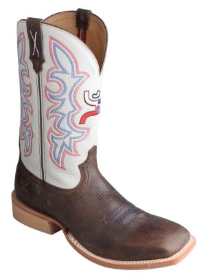 Twisted X Men's Hooey Cowboy Boots 036S83