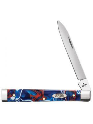 Case Patriotic Kirinite™ Doctor's Knife 11215