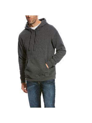 Ariat Men's Branded Hoodie 10023655