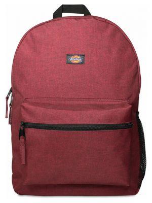 Dickies Student Backpack Scarlet 27087CSLHAL