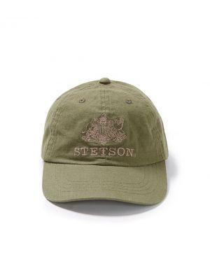 Stetson Men's LINEN BALL CAP STC213OL