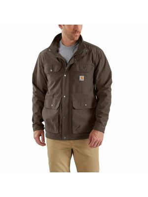 Carhartt Men's UTILITY COAT 103126