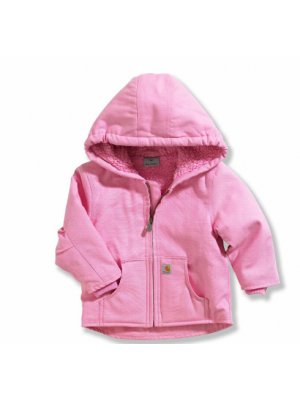 Carhartt Kid's REDWOOD JACKET SHERPA LINED CP9460