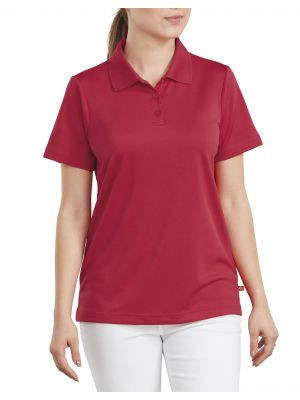 DICKIES WOMEN'S Performance Polo Shirt FS5599