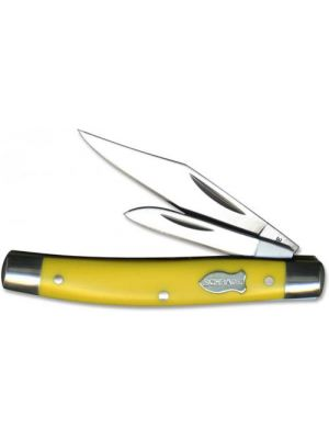 Old Timer Middleman Jack knife SC-33OTY