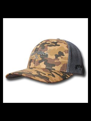 Hooey Golf Hats OB  1727T-C
