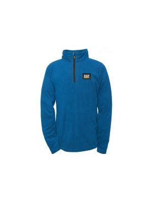 Cat Men's Concord Fleece Pullover Sweatshirt 5431