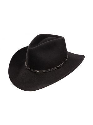 Resistol 2X BRISCOE Wool Collection Felt Cowboy Hat