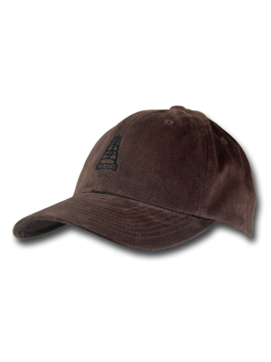 Hooey Oil Gear Hats Tycoon 3023-BR