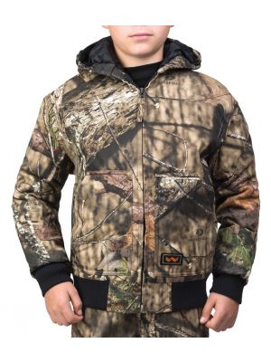 Walls Kids Youth Hunting Insulated Jacket 35285