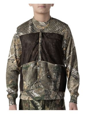Walls Kids Youth Hunting Dove Hunting Vest 38055
