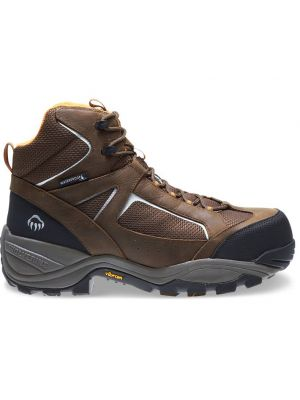 Wolverine QUEST PUNCTURE RESISTANT SAFETY TOE BOOT W10759
