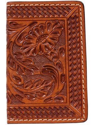 3D Natural Basic Card Case 3D-W53