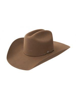 2a0f31bfab3 ... Resistol 3X CHANDLER Resistol University Collection Felt Cowboy Hat
