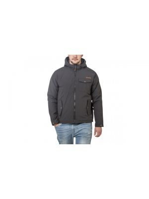 CAT MEN'S GRAVELLY INSULATED JACKET 2310241-995