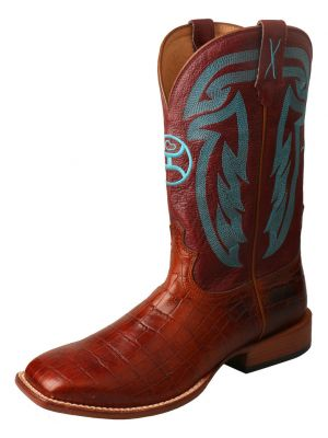 Twisted X Men's  Hooey Western Boots 2000274208
