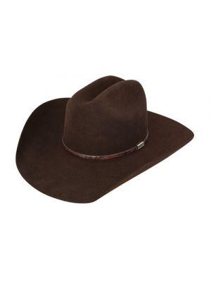 Resistol 4X COLTON Qualifiers Felt Cowboy Hat