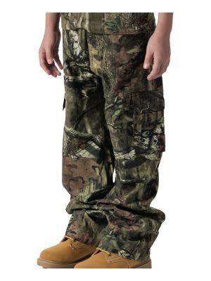 Walls Kid's Youth Hunting 6-Pocket Cargo Pant 55218