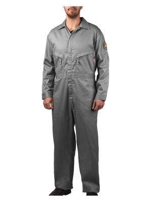 Walls Men's Flame Resistant Vent Back Coverall 62502