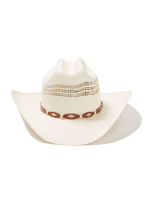 9ed98c1101d10 ... Stetson Men s AUSTRAL 4X COWBOY HAT SSBLJR7336