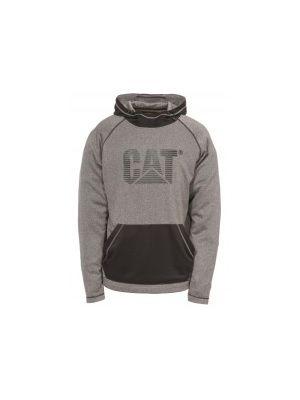 Cat Men's Basin Zip Sweatshirt 0018