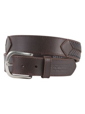 Browning MEN'S ESCALANTE BELT 15