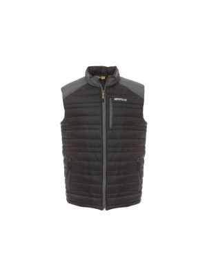 Cat Men's Defender Insulated Vest 0019