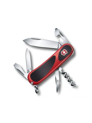 Victorinox Swiss Army Knives Evolution Grip 10 2.3803.C