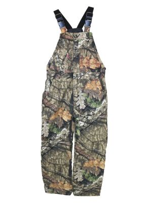 Walls Women's Hunting Insulated Bib 93205
