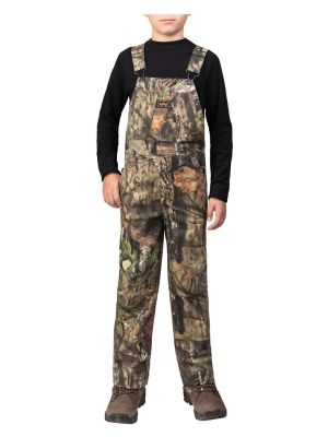 Walls Kid's Youth Hunting Non-Insulated Bib 94045