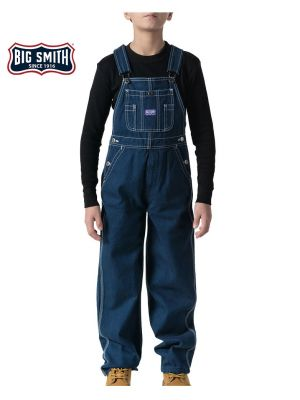 Walls Kid's Youth Bib Overall, 8-20 94050