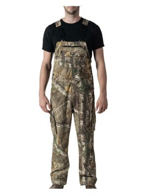Walls Men's Hunting Non-Insulated Bib Overall 94051