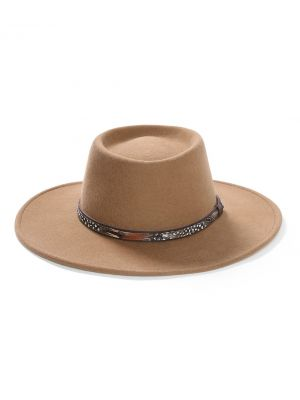 Stetson Men's KELSO OUTDOOR HAT OWKLSO-7832