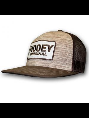 Hooey Hats Hooey Original 1612T-BRTN