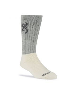 Browning MEN'S BIG BERTHA SOCKS 9