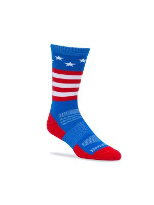 Browning UNISEX STARS AND STRIPES SOCKS 2