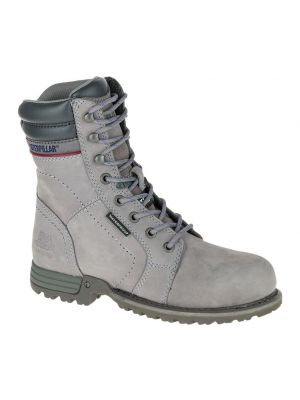 Cat Echo Waterproof Steel Toe Work Boot P90565