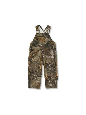 Carhartt BOYS INFANT TODDLER WASHED REALTREE XTRA® CM8643