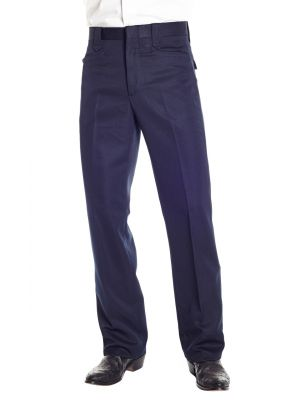 CIRCLE S POLYESTER DRESS RANCH PANT CP4793