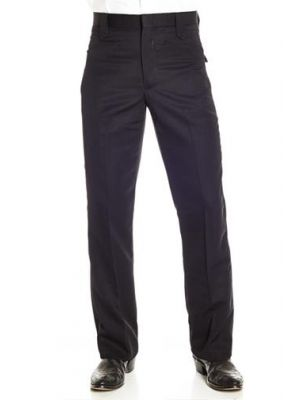 Circle S Men's Poly Wool Dress Ranch Pant CP6729