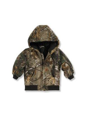 Carhartt BOYS INFANT/TODDLER REALTREE XTRA® CP8467