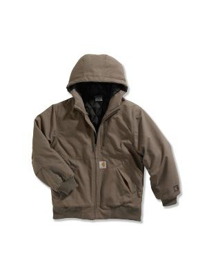 Carhartt BOYS QUICK DUCK® JACKET CP8488