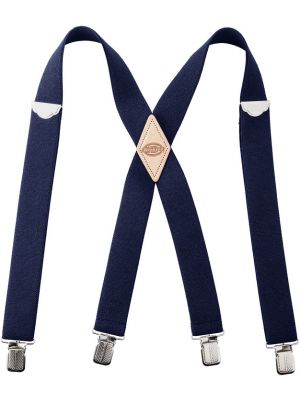 Dickies Mens Work Suspender DI5100NV