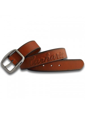 Carhartt Men's RAISED LOGO BELT CH-22606
