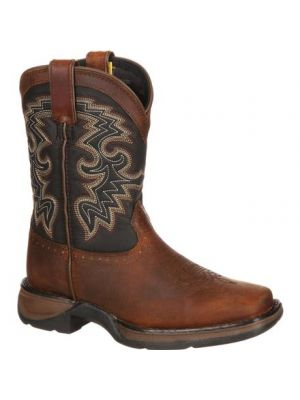 Durango Lil' Durango Little Kid Western Boot DWBT049