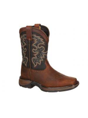 Durango Lil' Durango Big Kid Western Boot DWBT050