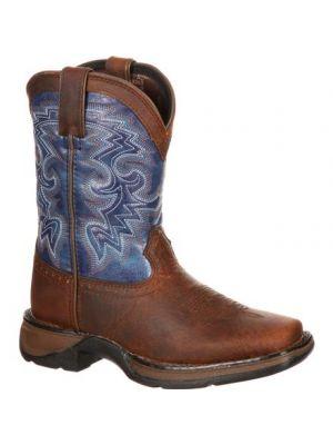 Durango Lil' Durango Little Kids' Western Boot DWBT052
