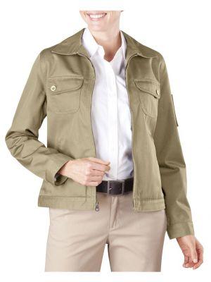 Dickies Women's Heritage Jacket FJ331