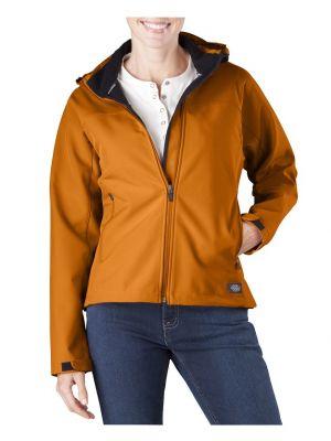 Dickies Women's Performance Softshell Jacket FJ372