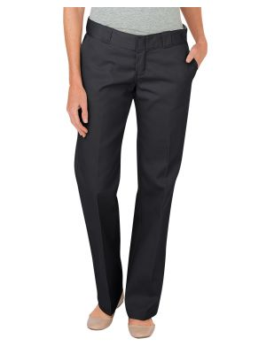 Dickies Women's Original 774® Work Pant FP774 Black (BK)